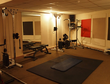 Exclusive, well located and totally focused for Personal Training